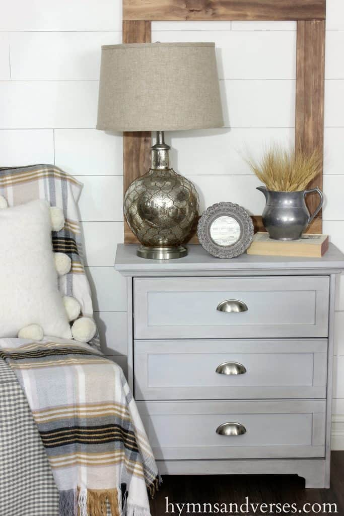 tuesday turn about #5 the best blog posts on the web ikea rast chest hack in gray with chair and throw blanket lamp mirror and wheat in tureen