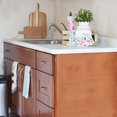 The Best Cabinet Organizers for Small Homes