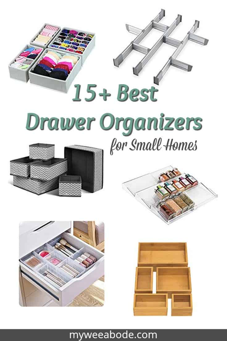 best drawer organizers small homes photos of drawer organizers
