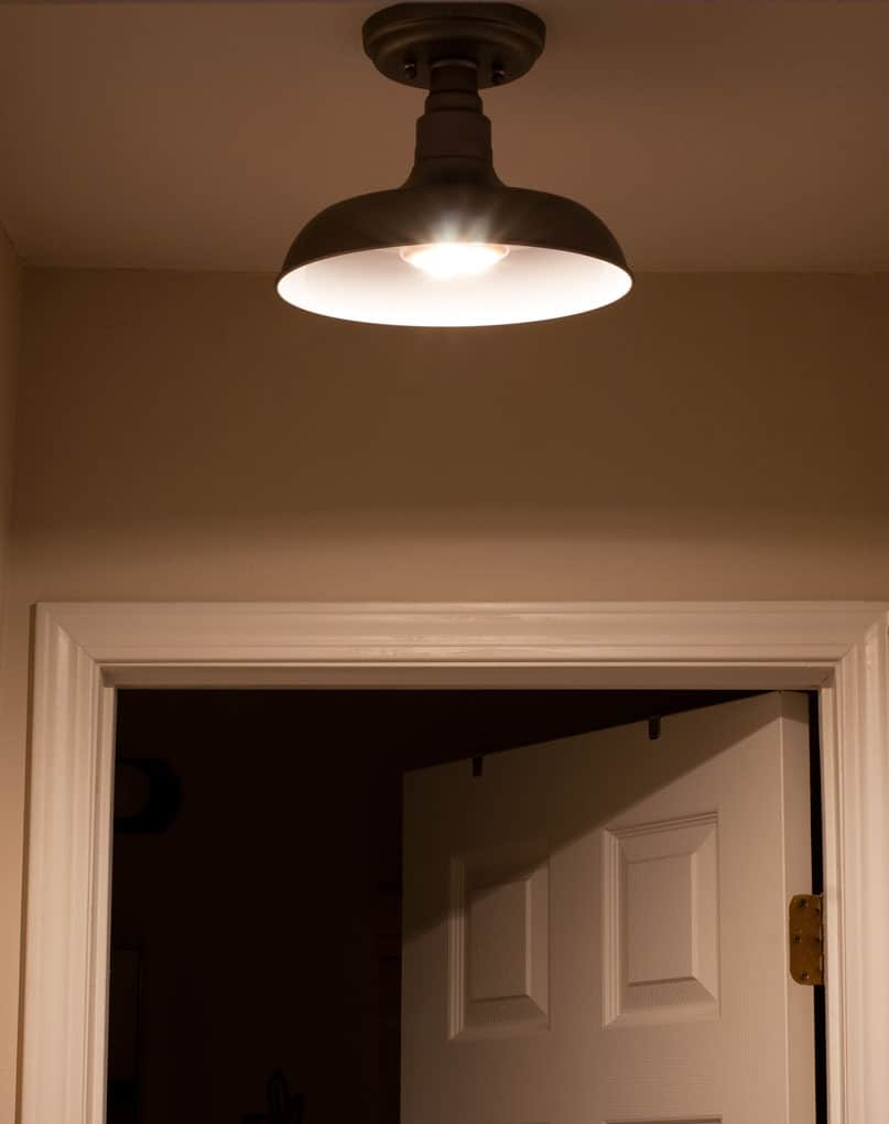 How To Install A Wireless Ceiling Light My Wee Abode