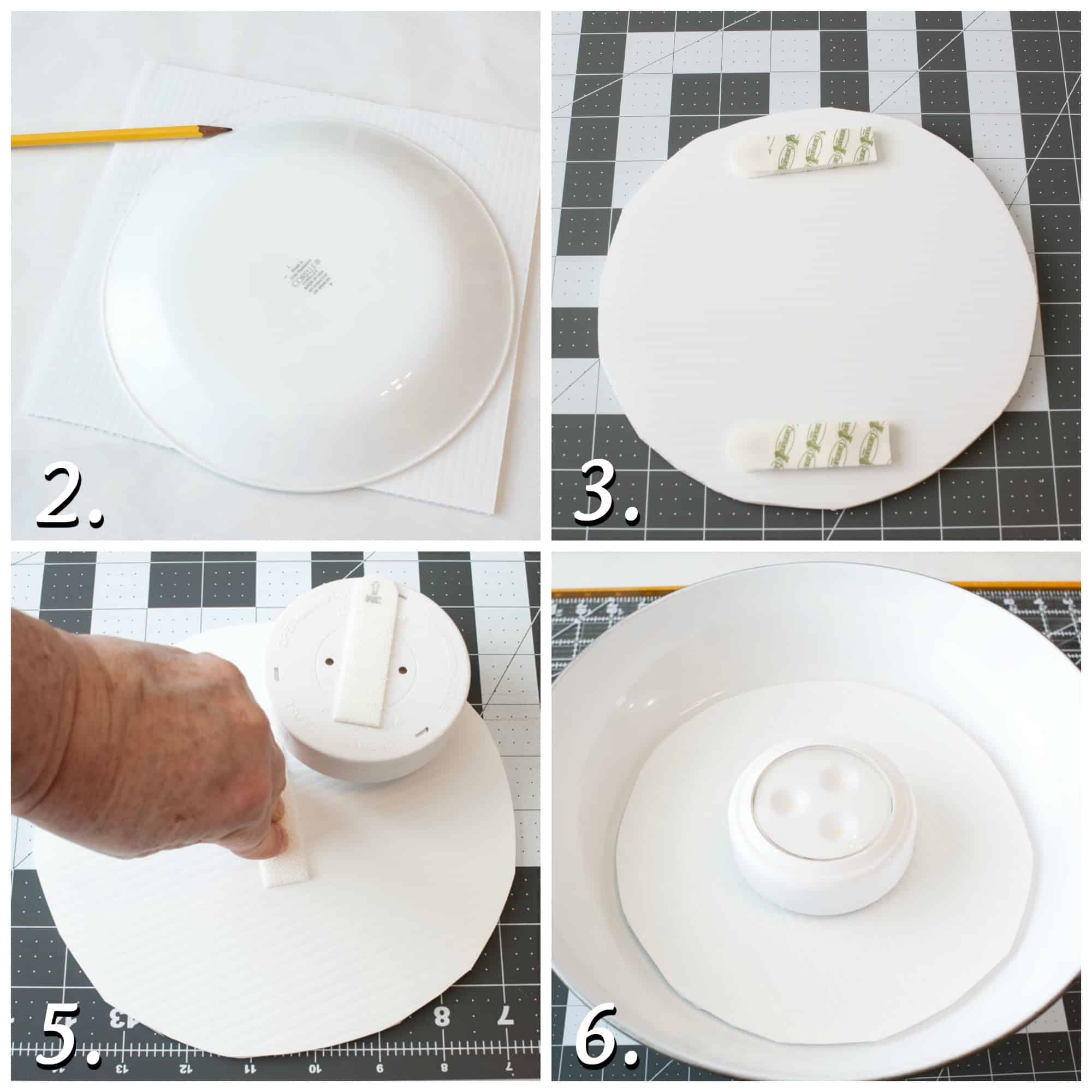 install wireless ceiling light parts of creating a wireless light fixture