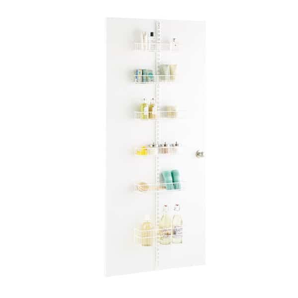 best shelving options small closet