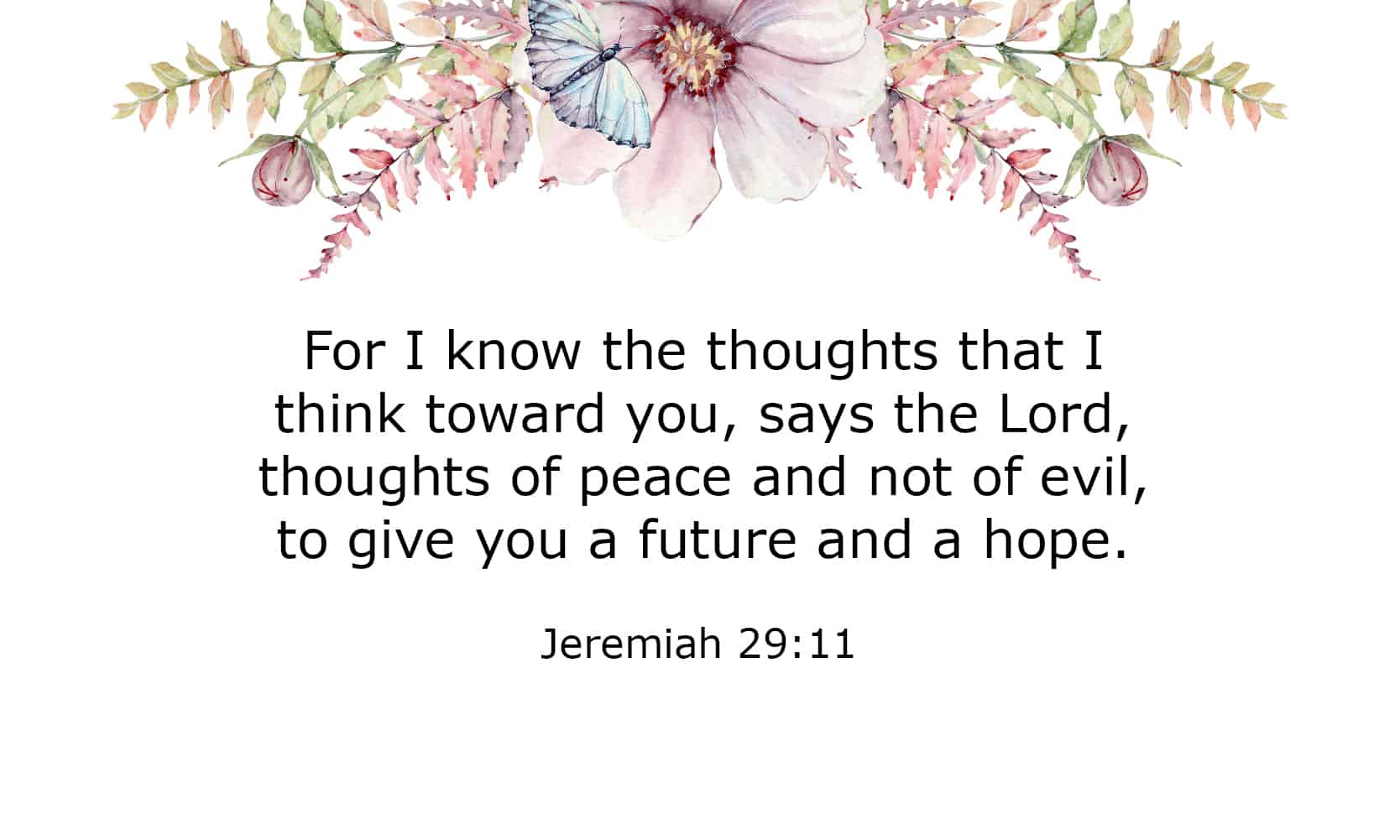 sunday be stills gods thoughts verse card