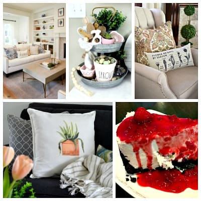 Homestyle Gathering 13 | Your Homekeeping Destination