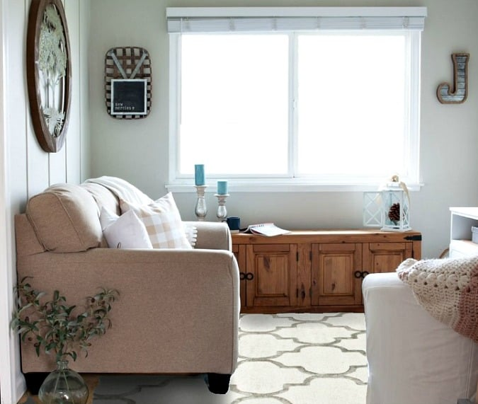 neutral area rug ideas for a small space with living room furniture None Edison
