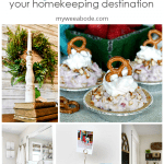 homestyle gathering 19 photos of desserts and home projects and crafts