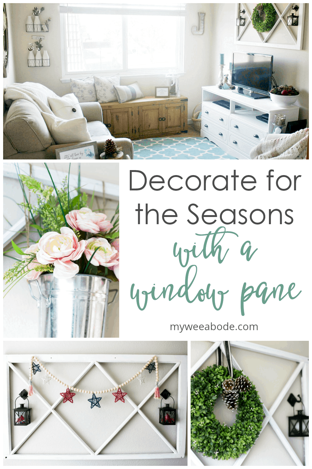 how to style a decorative window pane for all seasons various photos of window pane and decor
