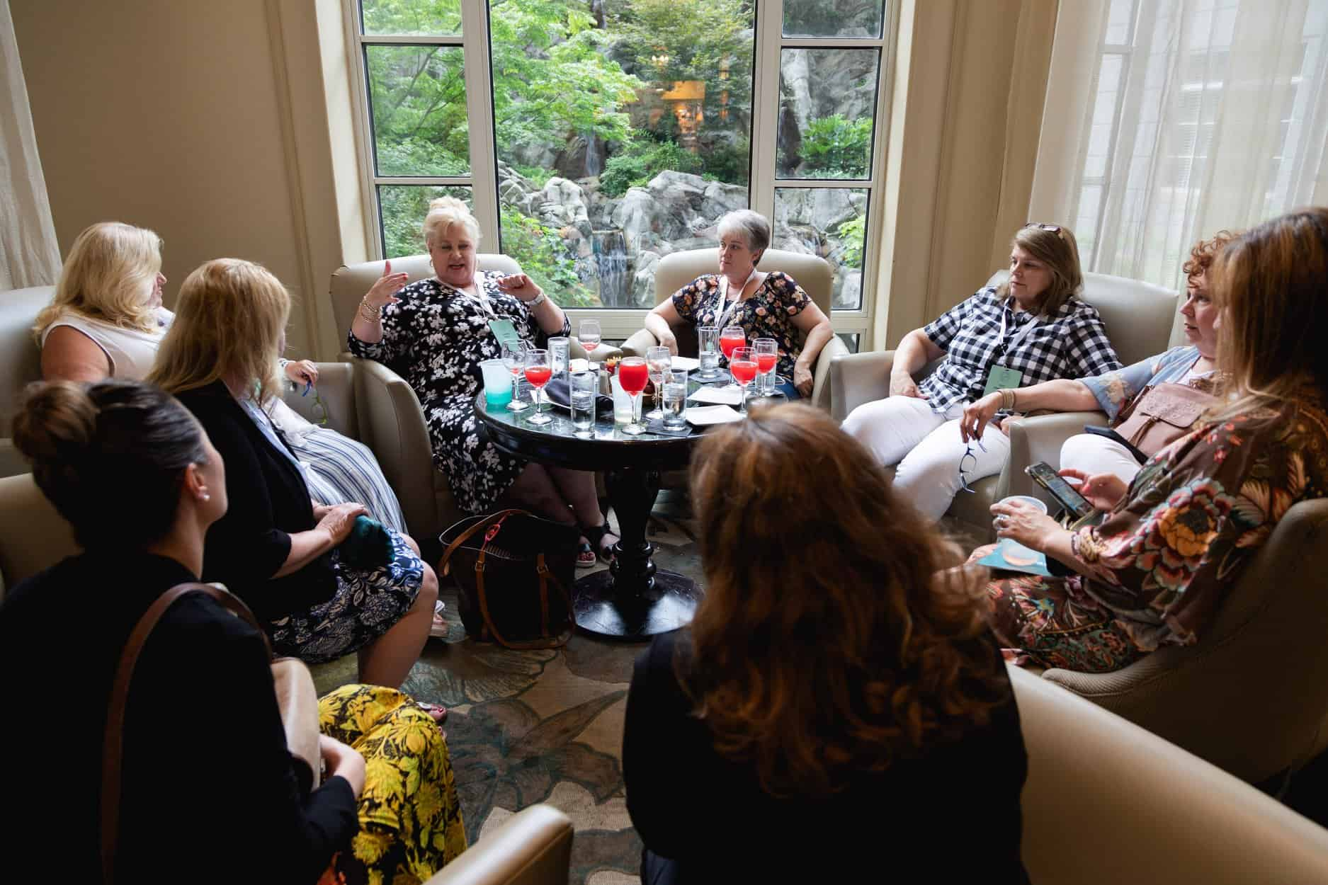 7 sure fire fails to avoid making at the haven conference sitting area with women