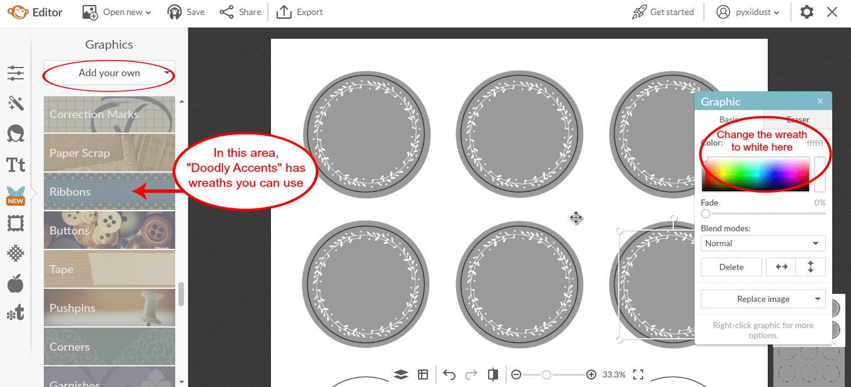 photo of picmonkey tutorial