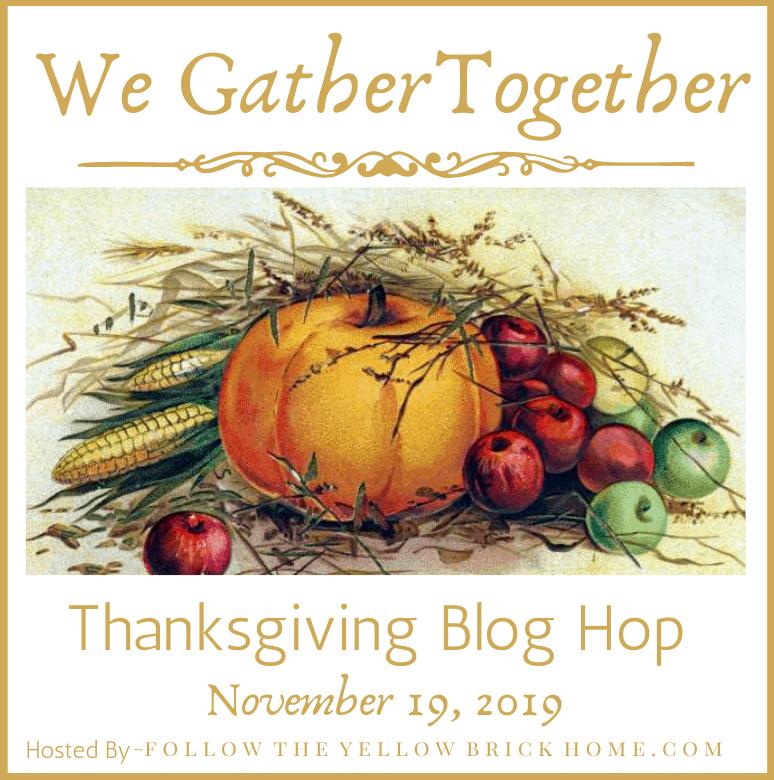 thanksgiving watercolor printable art
