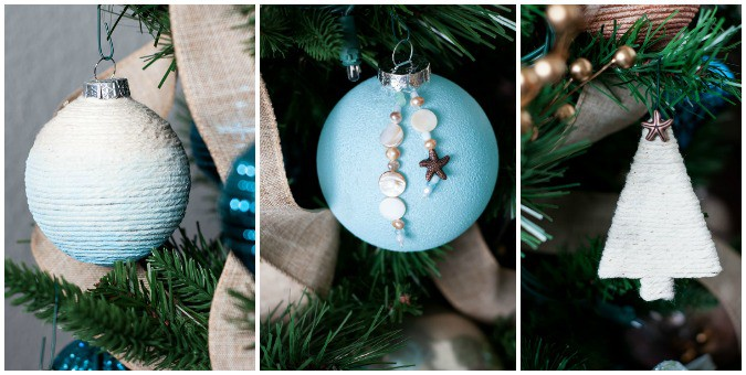 tuesday turn about 28 christmas inspiration ornaments