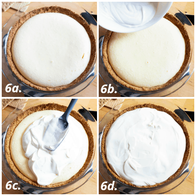 best lemon cheesecake steps for mixing filling