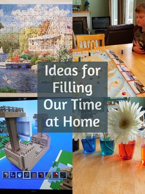 tuesday turn about 44 spring tips list of activities to do at home and images