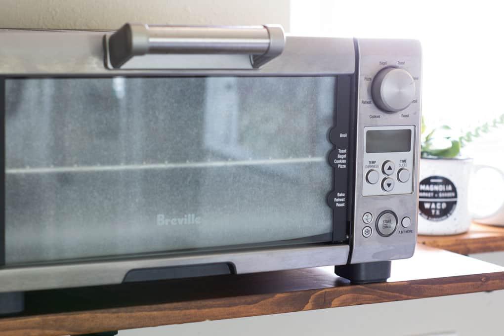 mini smart oven