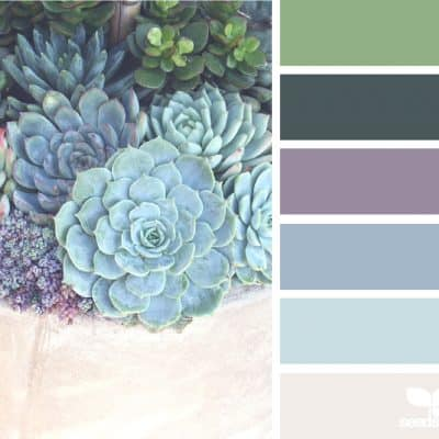 17 Color Palettes for Your Bathroom Makeover