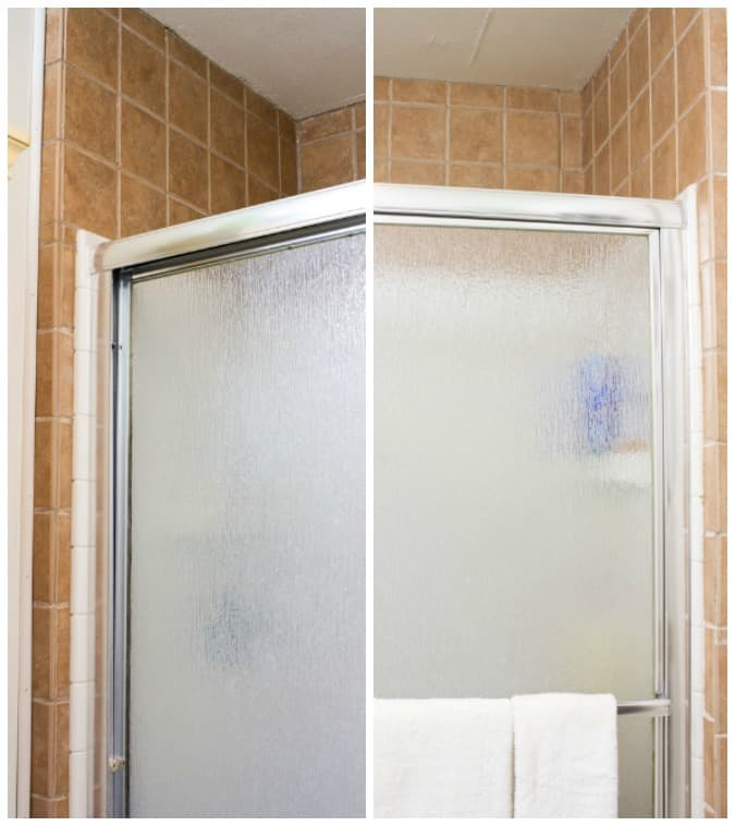 paint a shower tile surround images of ugly brown shower tile surround and glass shower doors