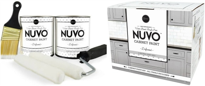 paint tools for bathroom cabinets