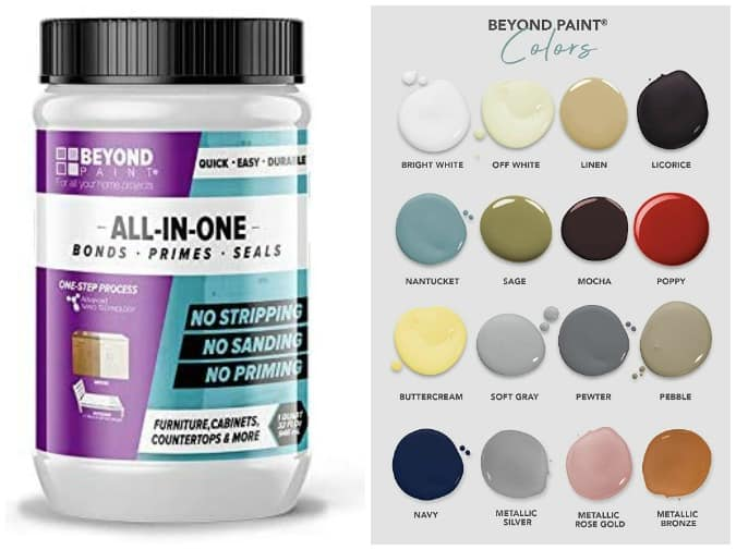 paint tools for bathroom cabinets can of paint with paint color swatches