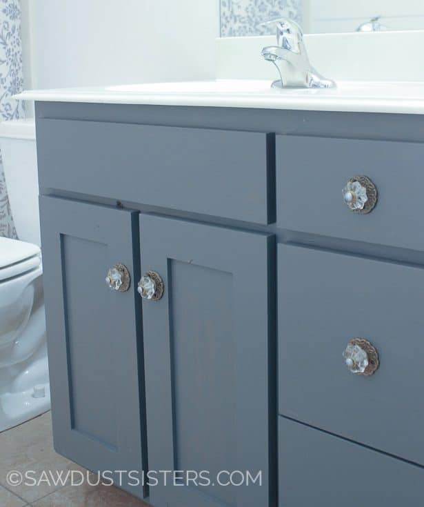 painted bathroom cabinets roundup gray painted vanity