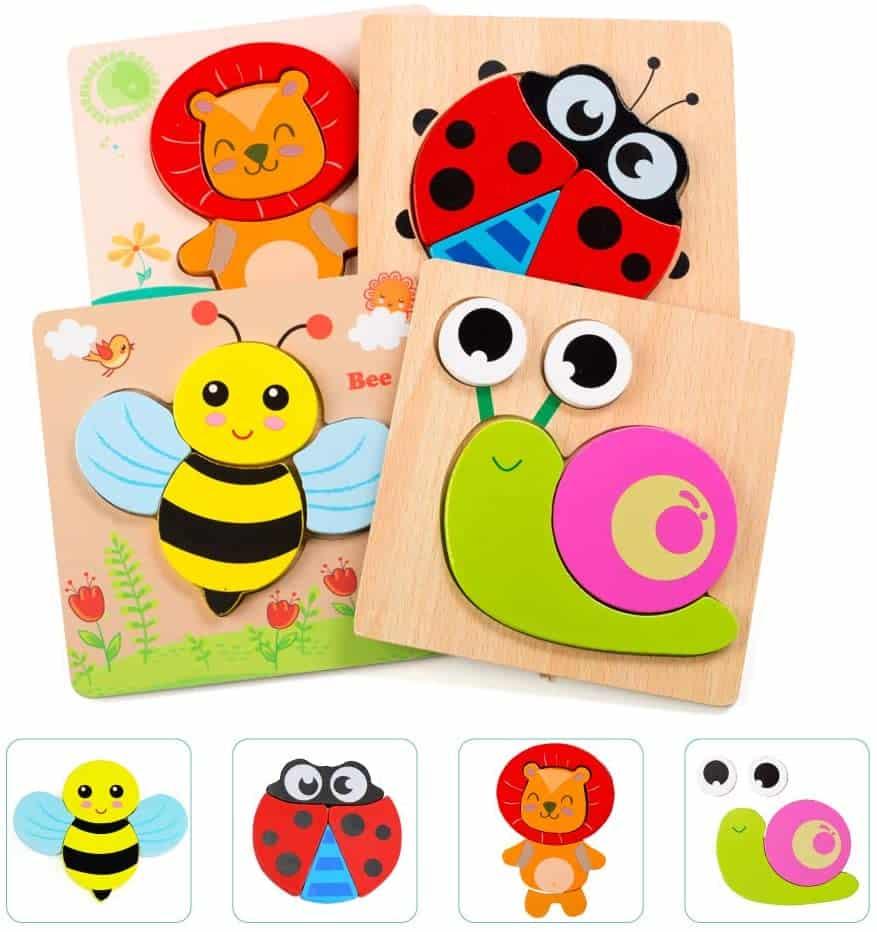 kids quiet toys puzzles