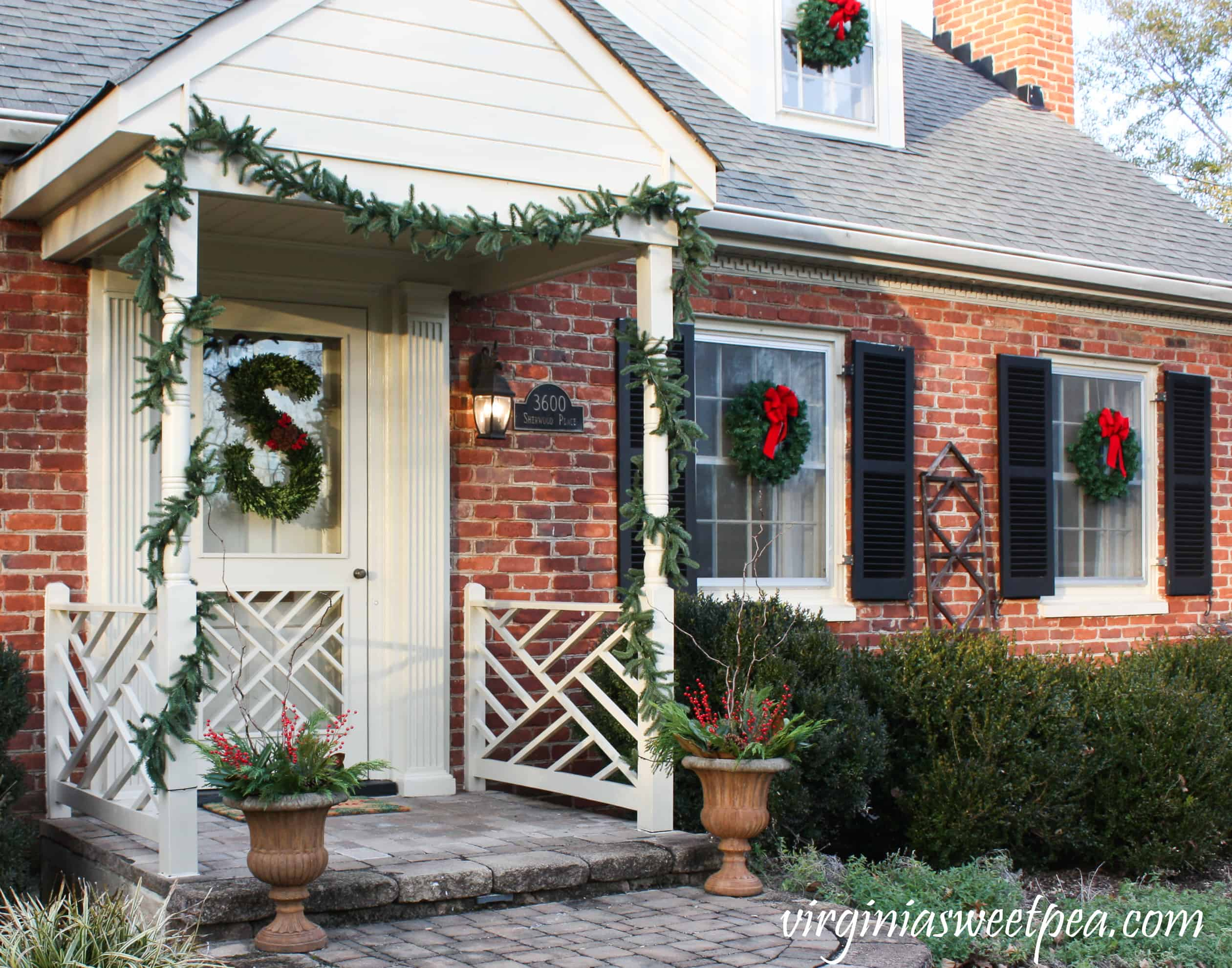 christmas decor and diy ideas outdoor christmas decor