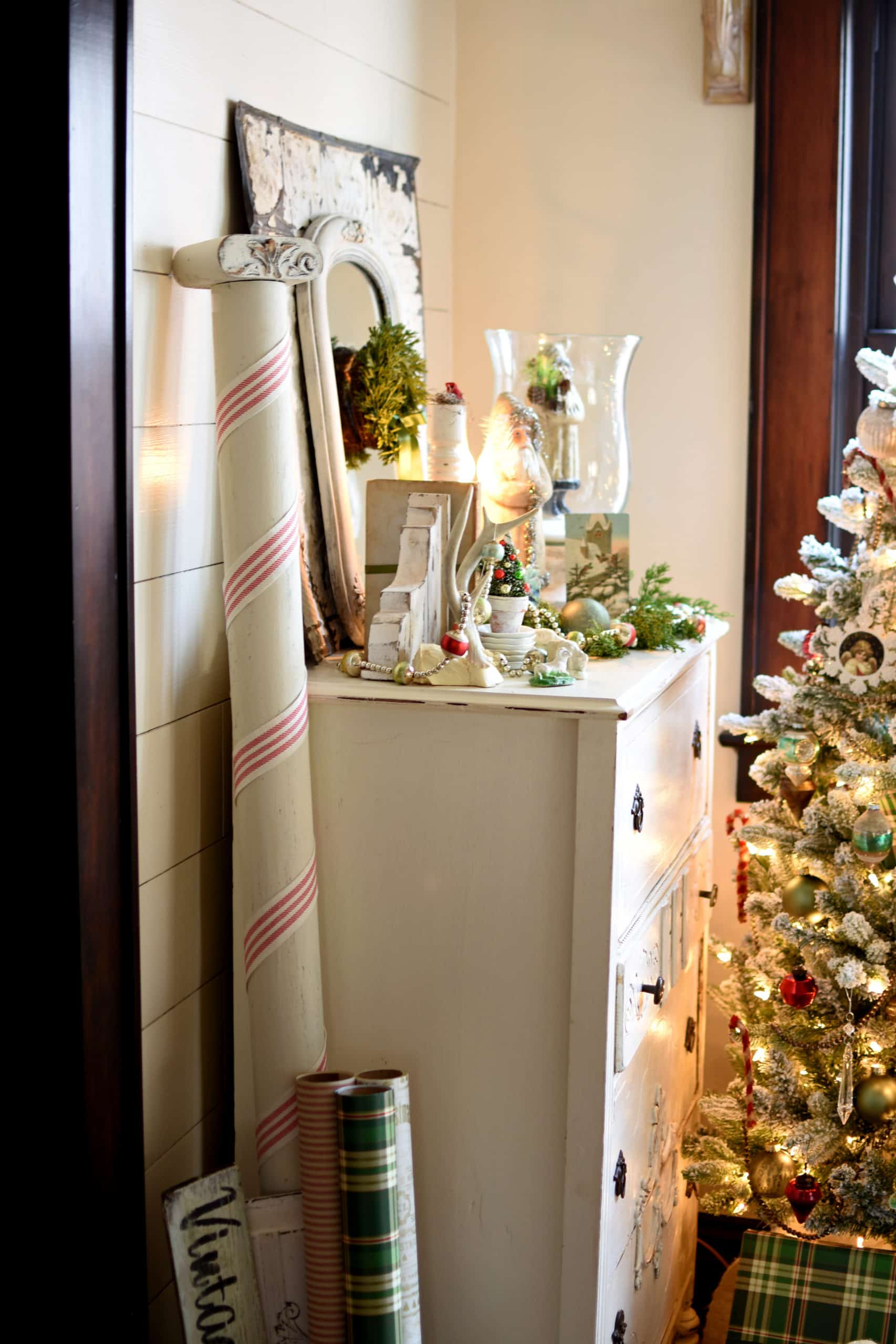 tuesday turn about 78 christmas ideas entryway decor