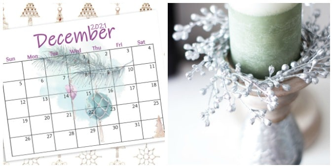 tuesday turn about winter tidbits