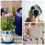 tuesday turn about winter diy projects