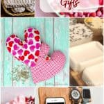 last minute diy gifts for your valentine collage of diy gifts