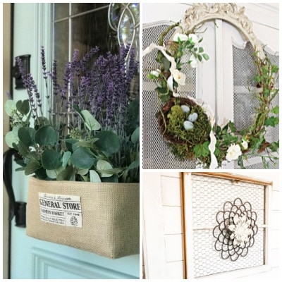 tuesday turn about 97 door decor inspo