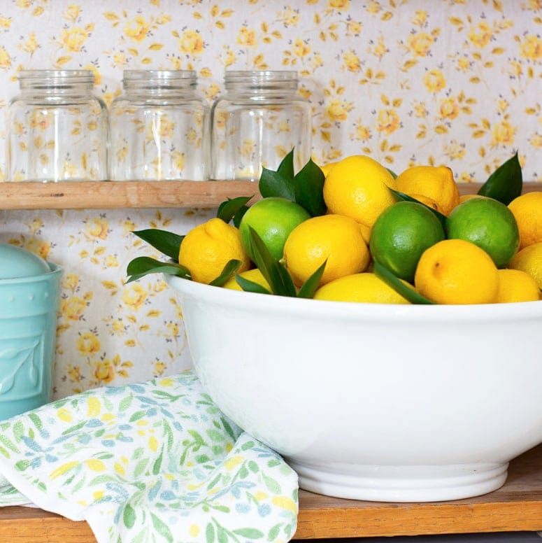 Adding Summer Decor to Your Tiny House