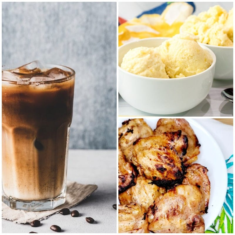 Tuesday Turn About #109 Cool Summer Recipes