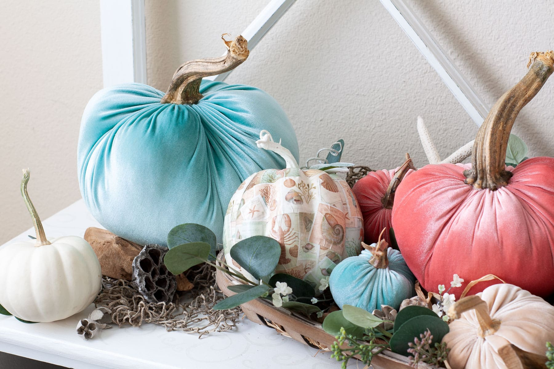 Fall DIYs to Start Now